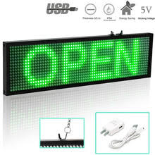 lighted message board signs buy mobile advertising boards and get free shipping on aliexpress com