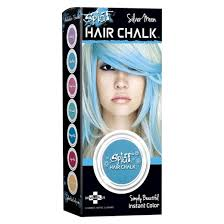 splat instant color hair chalk target