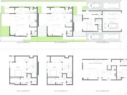 floor plans house modern house plans awesome design small modern home plans house for
