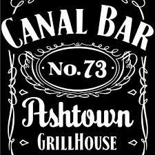 r arateur de canap canal bar ashtown home dublin menu prices