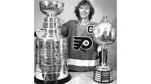 thanksgiving with bobby bobby clarke 100 greatest nhl players
