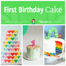 30 first birthday cake and party ideas easy tip junkie