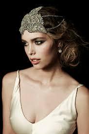 chain headpiece bridal chain headpiece 2013 trendy mods
