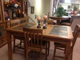 tile top dining room tables business spotlight special holiday prices on dining room tables at