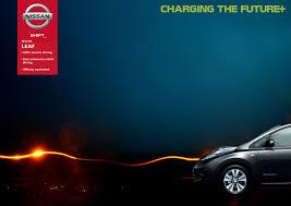 car advertisement nissan leaf 100 electric car advertisement ycn project