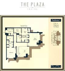 3 floor plans floor plans and tour the soussé