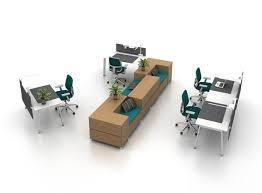 Best Workstations Images On Pinterest Office Furniture Open - Open office furniture