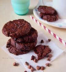 nigella u0027s double chocolate chip cookies cook taste live