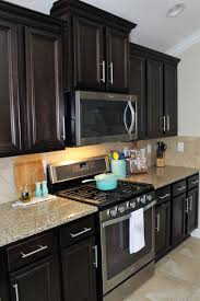 What To Use To Clean Kitchen Cabinets How To Clean Your Kitchen Cabinets Without Harsh Chemicals