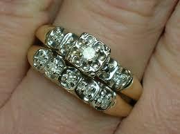 vintage wedding ring sets vintage wedding rings sets wedding rings wedding ideas and