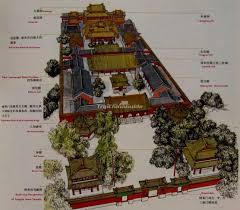 Beijing Map Yonghe Temple Beijing Map Maps Of Beijing