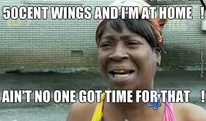 Wednesday Meme - wing wednesday by osidesportsbarandgrill meme center