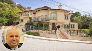 frank sinatra house frank sinatra house images frank sinatra jr selling beverly hills home for 4 8 million see