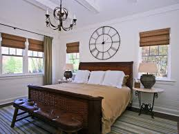 oversized wall clock bedroom oversized wall clock as a home
