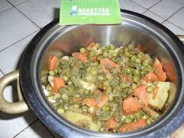 cuisiner les l馮umes d hiver jardinière de légumes d hiver p