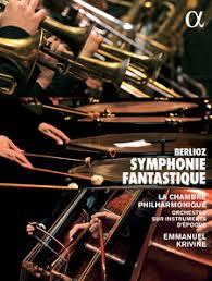 la chambre philharmonique symphonie fantastique outhere