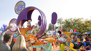 mickey s soundsational parade live from disneyland park on