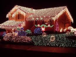 Xmas Lights Outdoor Best 25 Outdoor Xmas Lights Ideas On Pinterest Xmas Decorations