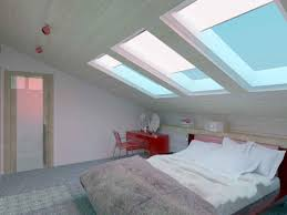 nice attic bedroom with low ceiling spaces pinterest attic