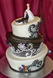 top 5 outrageous wedding cakes cake magazine