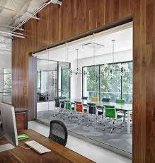 inspiring office meeting rooms reveal their playful designs meeting room with colorful chairs