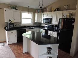 anoka kitchen cabinet refinishing project painterati