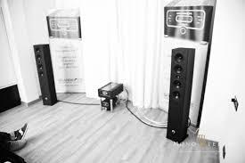 nice speakers mono and stereo high end audio magazine new grandinote mach 4