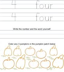 halloween math worksheets pre k halloween math worksheets