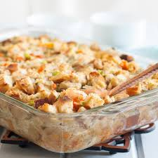 thanksgiving stuffing from scratch mid atlantic seafood stuffing dressing goodie godmother a