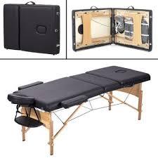 factory direct wholesale rakuten bestmassage 3 fold portable