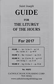 catholic book publishing company liturgy of the hours christian prayer the liturgy of the hours catholic book