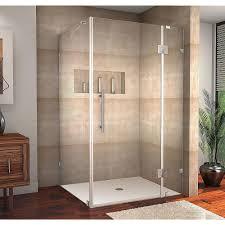 aston avalux 48 in x 38 in x 72 in completely frameless shower