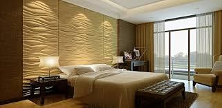 décoration mur chambre à coucher les panneaux muraux où trouver votre modèle archzine fr