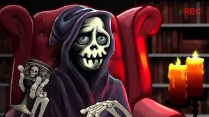 halloween skeleton wallpaper deadlings rotten action adventure indie dark horror 1dlings arcade