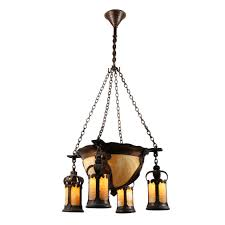 arts and crafts pendant lighting arts and crafts pendant lighting mission style ceiling fan lowes
