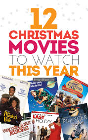 classic christmas movies 12 christmas movies to add to your watch list today