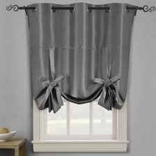 soho triple pass thermal insulated blackout curtain top grommet