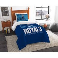 Queen Comforter Sets Mlb Kansas City Royals