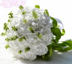 Cheapest Flowers Cheap Wholesale Wedding Bouquet Bridal Hoding Flowers In Hand