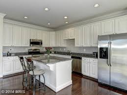 Kitchen Cabinets Crown Molding Traditional Kitchen With Hardwood Floors U0026 Raised Panel Zillow