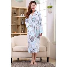 robe de chambre originale robe chambre polaire femme gallery of peignoir femme velours duor