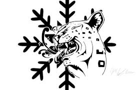 tribal snow leopard tattoo design photo 9 2017 real photo