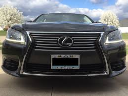 lexus cpo ls welcome to club lexus ls owner roll call u0026 member introduction