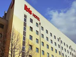 ibis hotel frankfurt city messe germany booking com