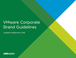 vmware brand guidelines by brand books issuu