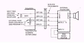 bogen speaker wiring diagram diagram wiring diagrams for diy car