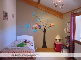 mur chambre enfant carole crouzet dessinatrice décors sur murs dans chambres d enfants