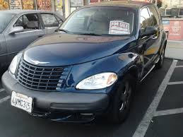 for sale chrysler pt cruiser