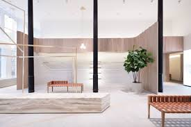 thakoon store by giancarlo valle new york city retail design blog