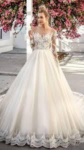 Princess Style Wedding Dresses 1291 Best Long Sleeve Wedding Gowns Images On Pinterest Wedding